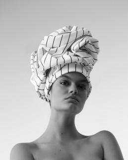 Veda Pols hair & make up by Teresa Hofmeister